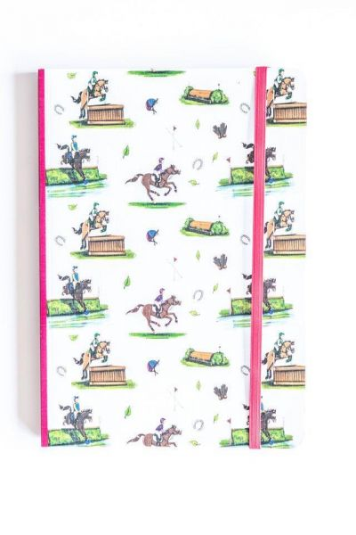 Emily Cole Notebook - Cross Country
