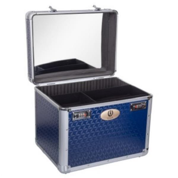 Grooming Box - Navy